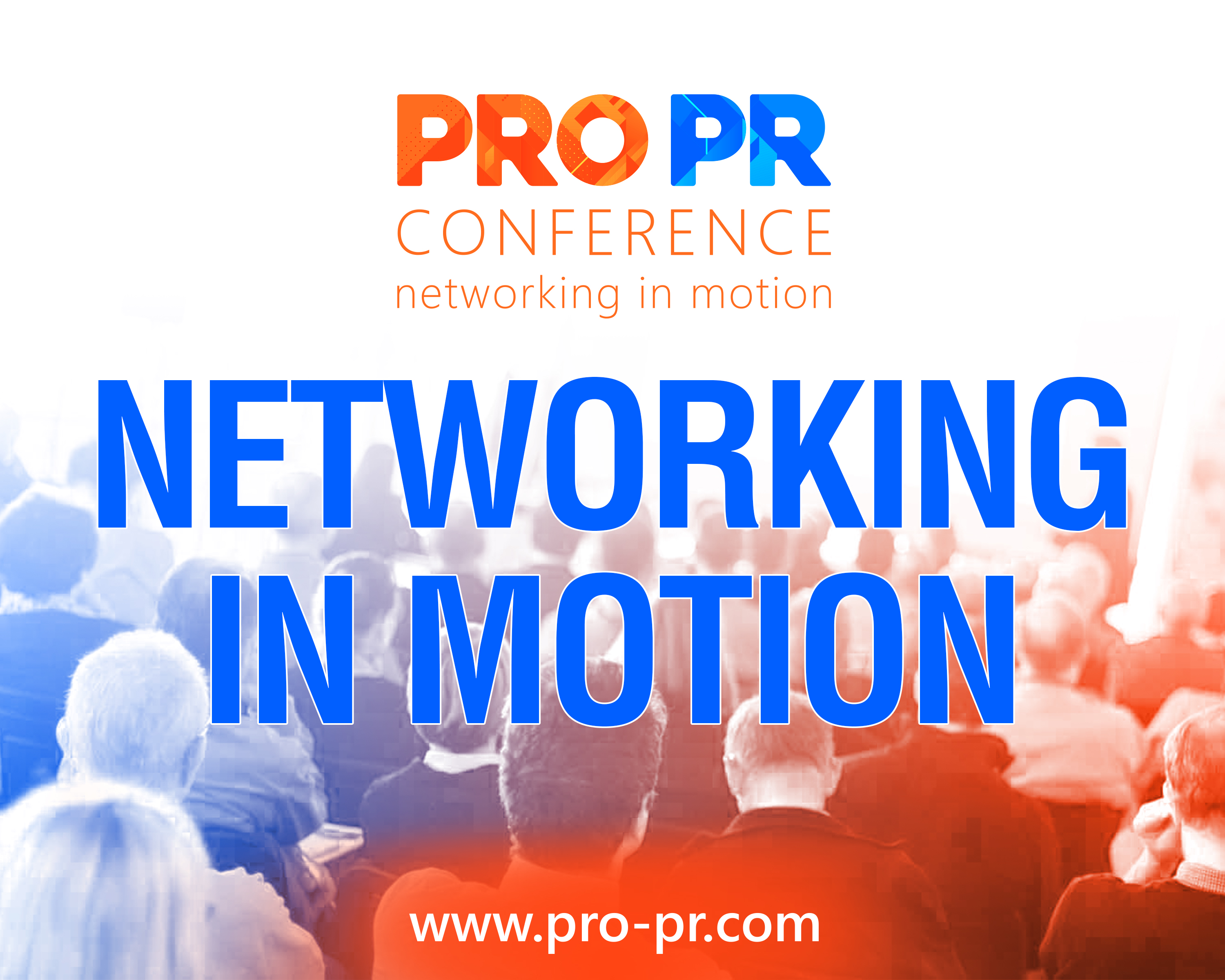 Networking in motion