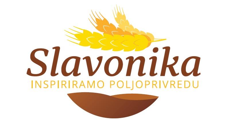 Slavonika logo 2019