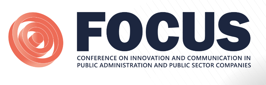 logotip FOCUS-LOGO