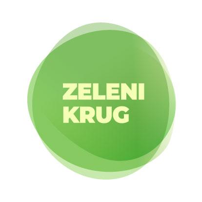 Vijest-Zeleni-krug